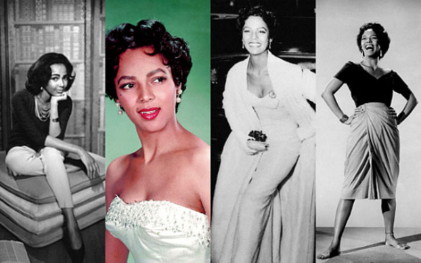 The Influence of 10 Black Women In Fashion: Black History Month