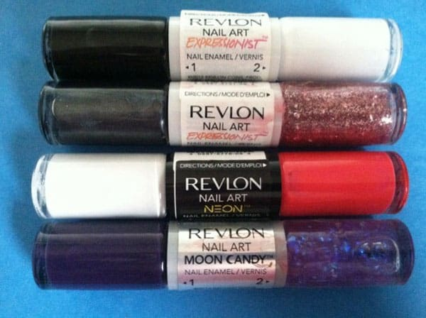 Why Revlon Nail Art is my Must-Have Secret Beauty Weapon
