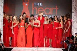 The Heart Truth Fashion Show