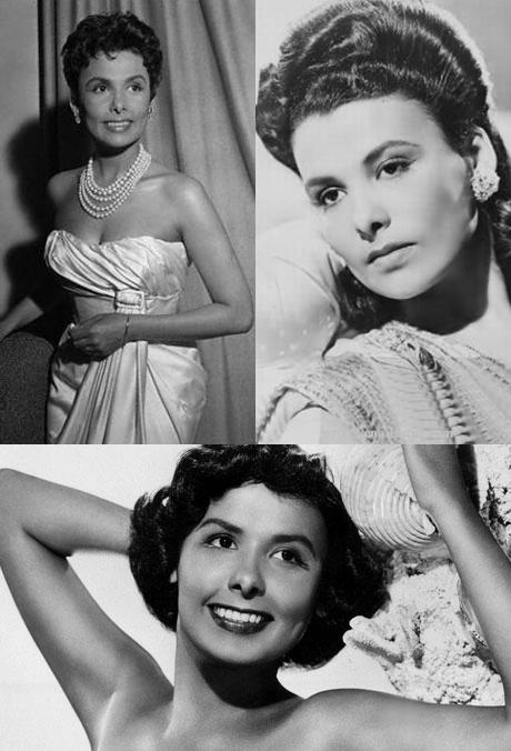 Lena Horne Collage