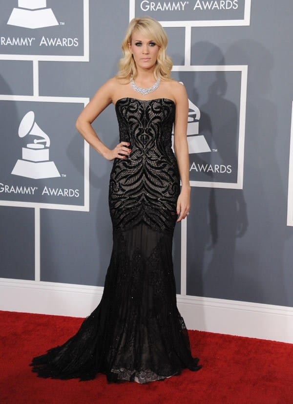 carrie-underwood-grammys-2013