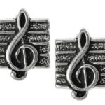 Staying out of Treble: Music-Inspired Bling Under $50