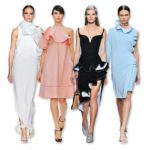 Spring 2013: 5 Ways to Wear Ruffles Without Looking Like a 5-Year-Old