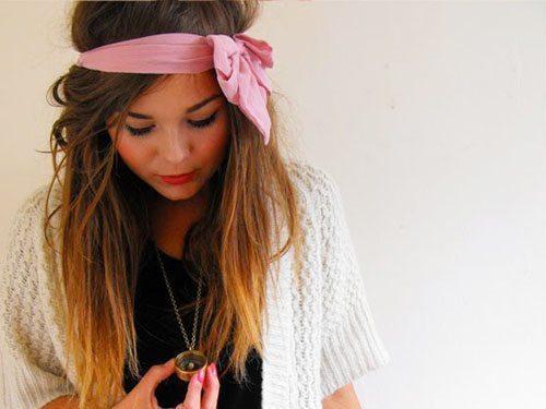 The Cloth Headband