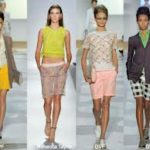 Spring 2013 Trends: What to Wear with Bermuda Shorts (If You're A Little, Uh, Short on Budget)