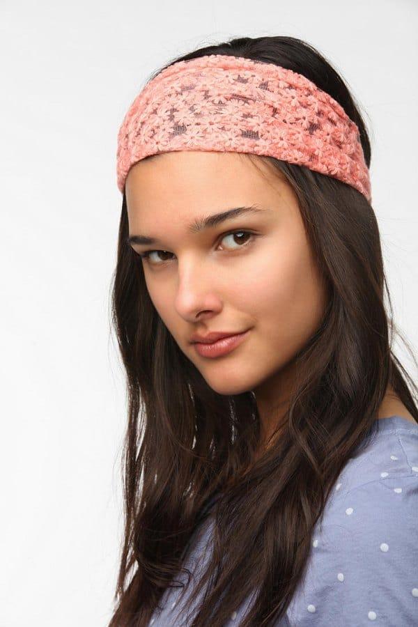 Pastel Headwrap