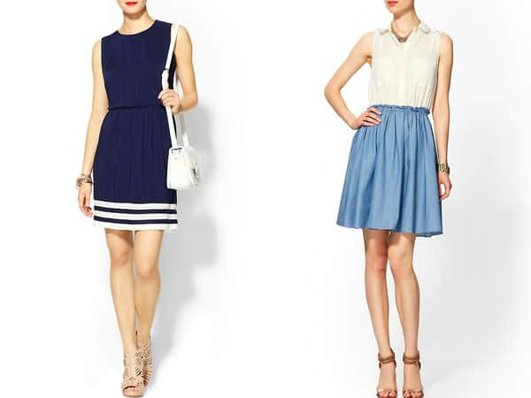 Professional Chic: 5 Dresses To Wear to Work