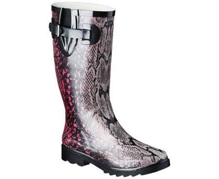 Adara Rain Boot