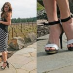 Blogger Roundup: The Strappy Sandal