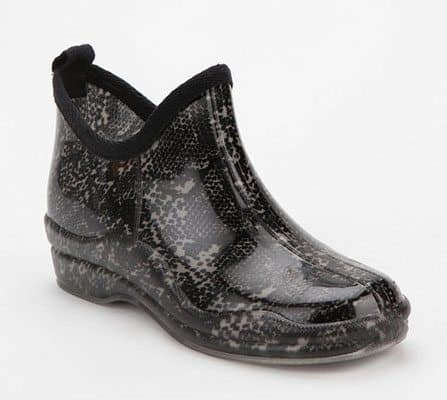 Capelli Python Rain Boot