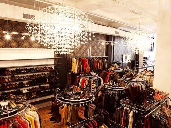 Beacon's Closet New York