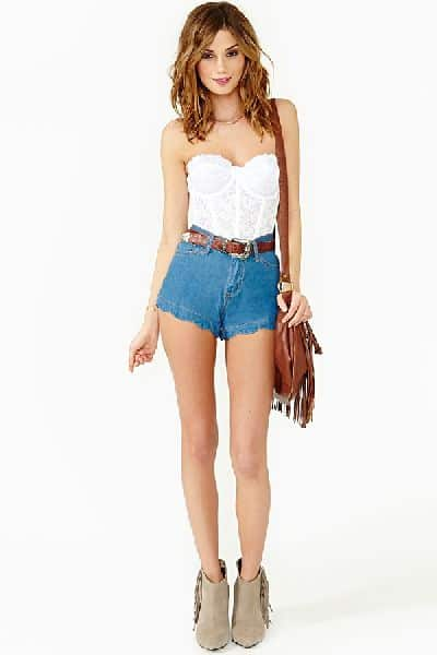 Music Festival Fashion : Channel Your Inner Woodstock for Less than $50