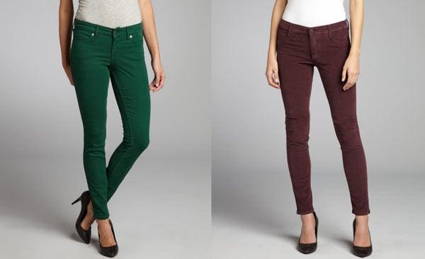 Designer Skinny Jeans Under $50