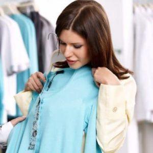 shopping sample sales