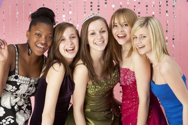 TBF Readers Ask: Petite Prom Dresses