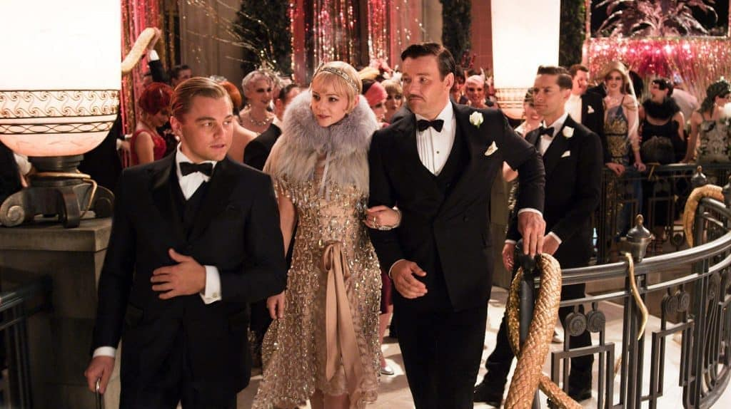 Get Your Great Gatsby On: 1920s Glam Fashion