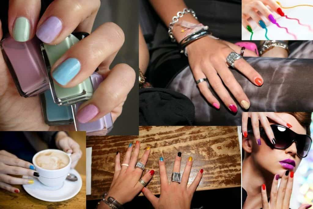 Nailed It! Summer Nail Trends for 2013