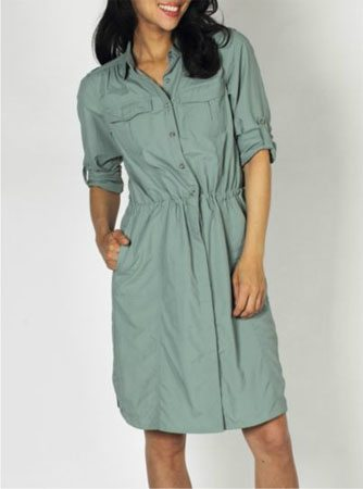 Women's GeoTrek'r Dress