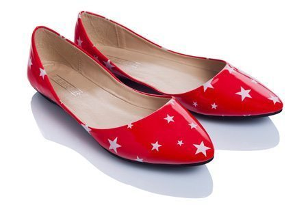 Would You Like Flats with That? 10 Ways to Wear Flats + 10 Places to Buy!