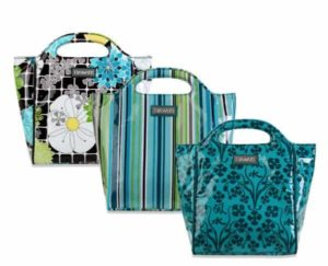 Fashionable Lunch Totes