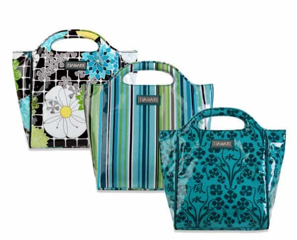 Fashionable Lunch Bags for Women That are Fun & Stylish