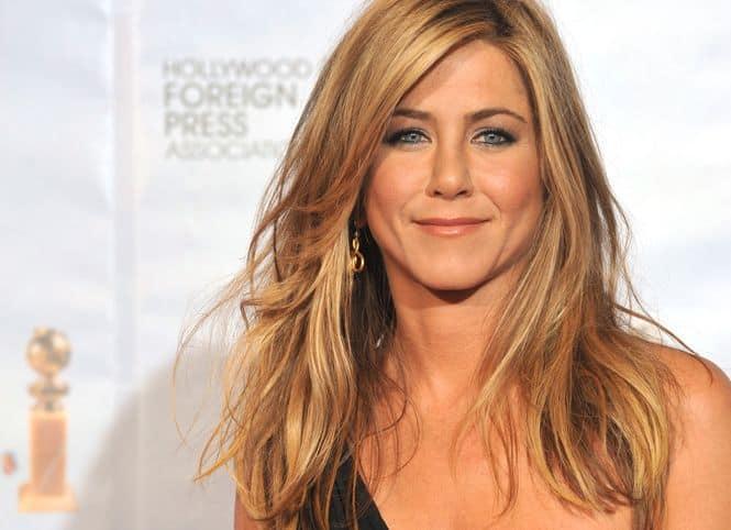 Jennifer Aniston Style Deconstructed