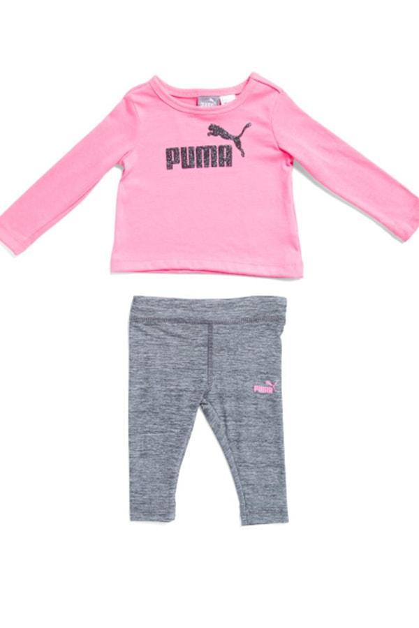 Puma leggings set for baby from TJMAXX