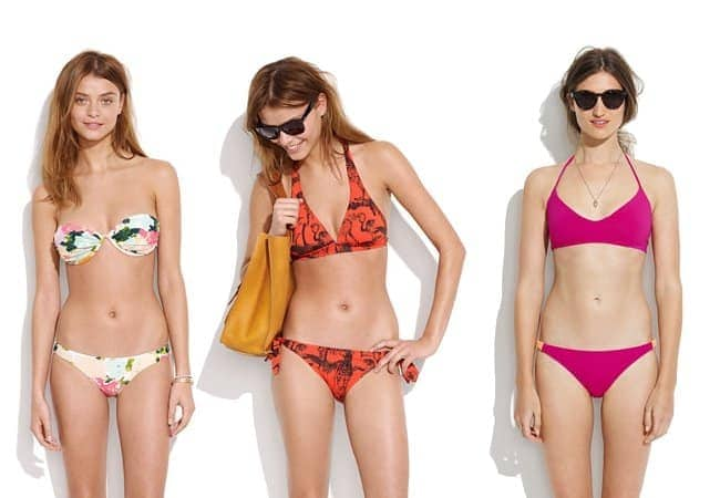 Budget Swimwear We Love!