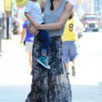 Miranda Kerr Summer Style