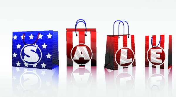 Click-Worthy: Coupons.com's Supersized List of Over 200 4th of July Sales Happening Right Now