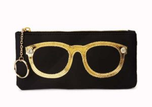 Glam Glasses Pouch