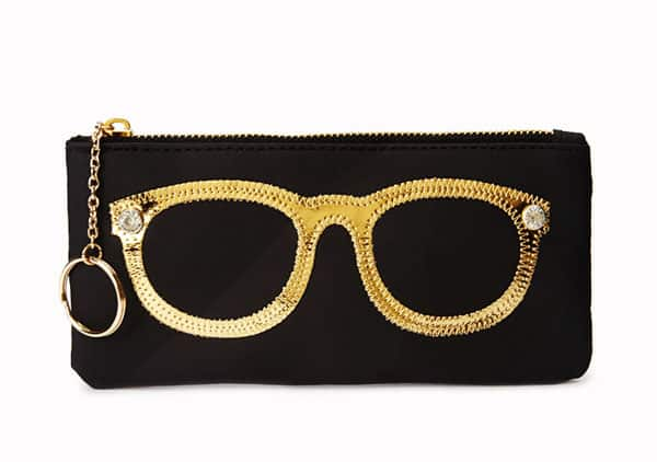 An Eye for Stylish Eyeglass Cases!