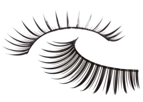 True Confessions: I Wear False Lashes