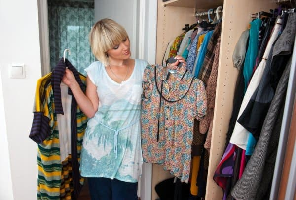 How to Shop Your Own Closet in 7 Simple Ways