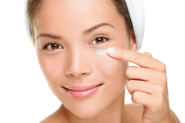 Eye Creams on a Budget