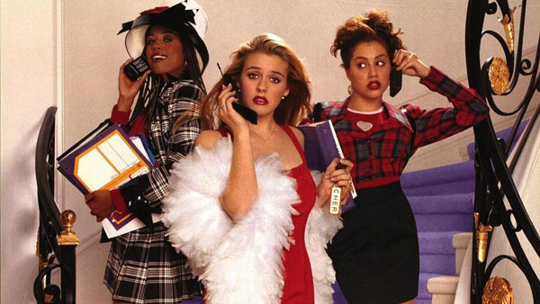 The Way Back: Fashion Trends & Lessons from the 90s