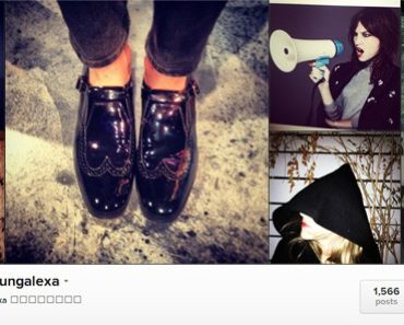 Fashionable Instagram Ladies