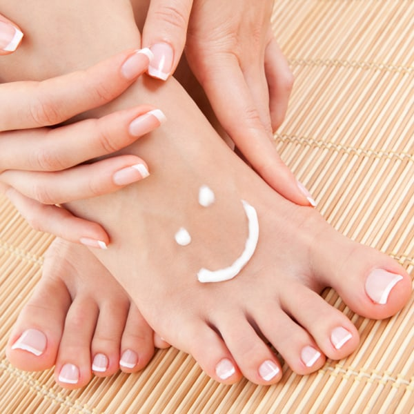Happy Feet: How to Take Care of Our Feet in the Fall