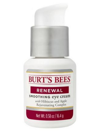 Burt's Bees Eye Cream