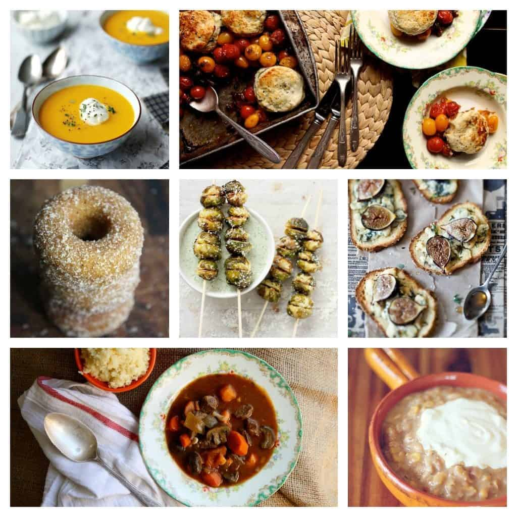 5 Figure-Friendly Fall Party Recipes on a Budget