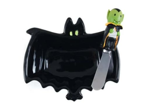 Halloween themed dip set