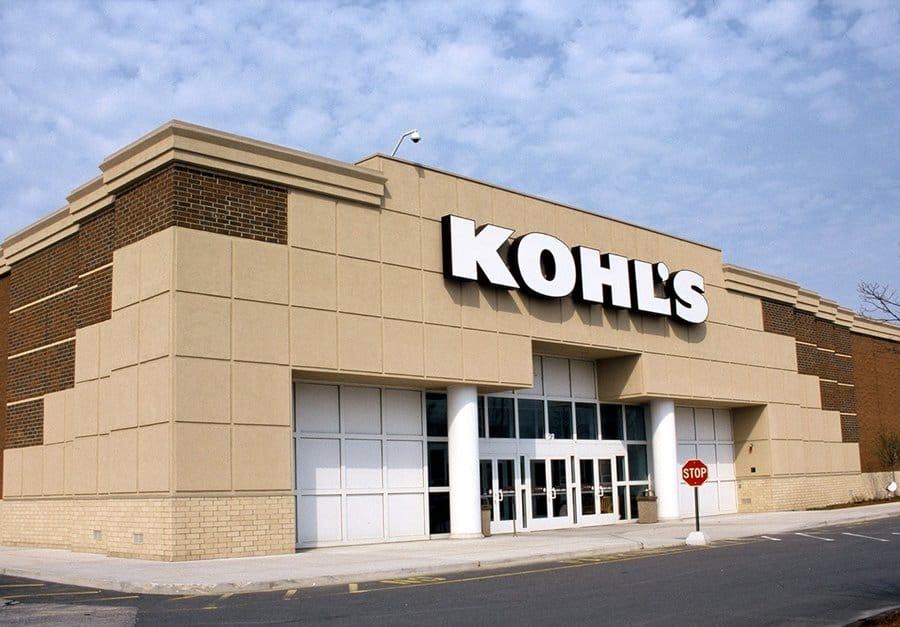 Kohl's 1