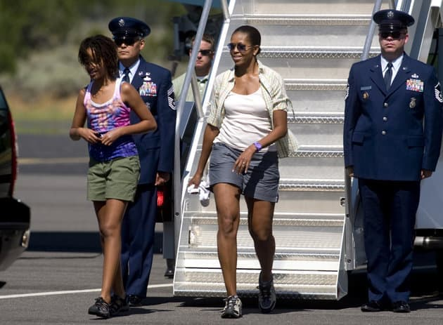 First Lady Fashion Regrets