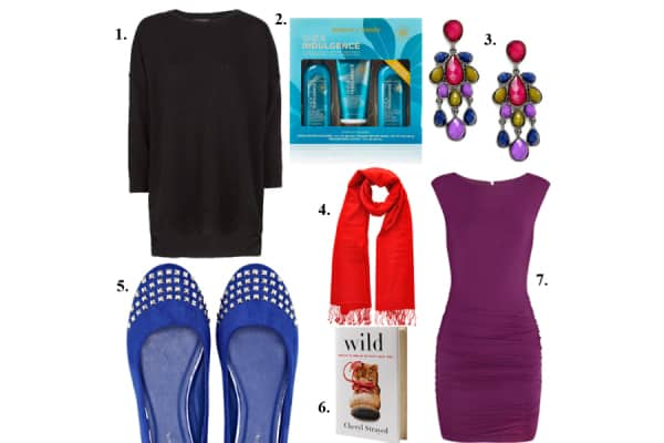 7 Holiday Travel Must-Haves