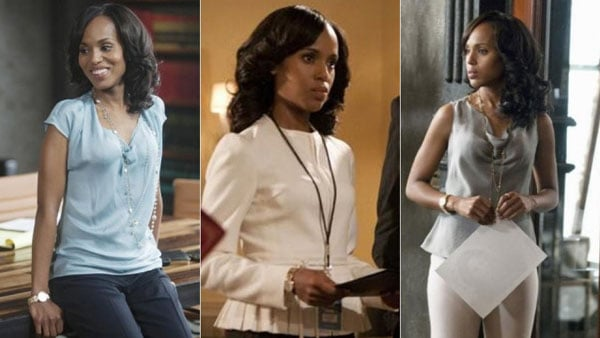 Style for Less: Olivia Pope