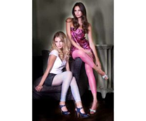 Stockings, Leggings, and Pantyhose