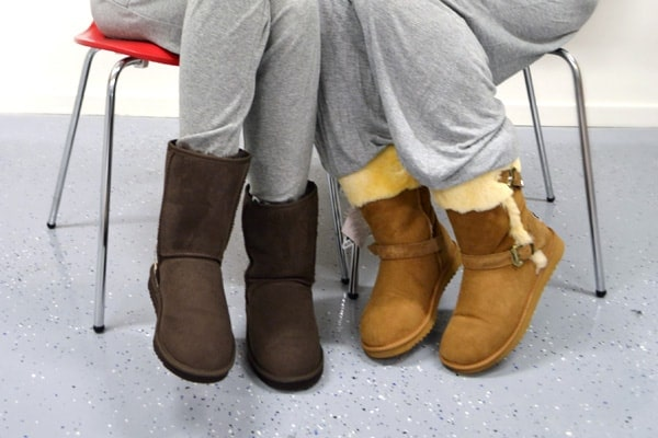 The Case for UGG Boots