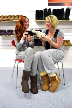 Why We Love Ugg Boots