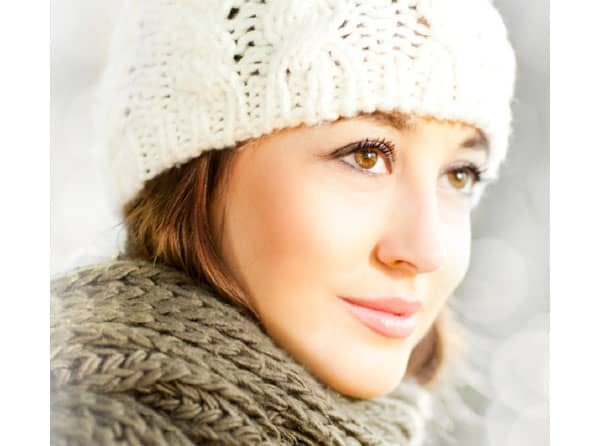 6 Winter Beauty Tips You Can Start Using Now