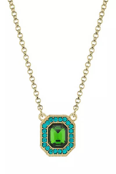 Art deco necklace by 1928
